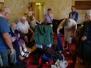 02.08.2011 - Triedenie charitného šatstva pre sociálne slabších