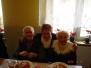 06.03.2012 - Oslava jubileá p. Ruskovej - 90.rokov
