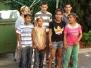 06.06.2011 - Vystúpenie žiakov Špeciálnej základnej školy z Veľk