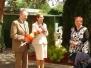 09.05.2011- Oslava Dňa matiek v Domove, n.o. spolu s členmi Klub