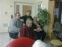 12.01.2011 - odovzdanie administratívnej časti Domova, n.o