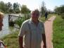 13.09.2011 - prechádzka a posedenie pri rybníku v Oboríne