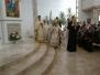 13.7.2013 - Gréckokatolícka slávnostná omša