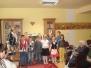 15.05.2012 - Vystúpenie žiakov Maďarskej základnej školy - deň matiek
