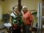 2.9.2013 Stretnutie s osobnosťou - Mgr. Eľková Valéria