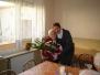 21.04.2011 - oslava narodenín klientov Domova, n.o. p. Szemánov