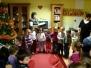 22.12.2011 - Vianočné vystúpenie detí z maďarskej MŠ z Veľkých K