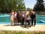 25.05.2011 - výlet MR - kúpalisko Kisvárda
