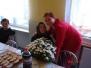 28.10.2011 - Oslava narodenín p. Regendovej, najstaršej obyvateľ
