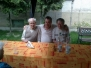 9.5.2013 Oslava dňa matiek s klubom dôchodcov Veľ.Kapušany