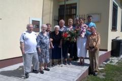 03.05.2012 - Návšteva starostky Markoviec