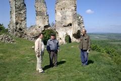04.05.2011 - Výstup na Brekovský hrad