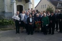 09.10.2011 - Reformovaná liturgia Veľké Raškovce