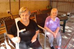 11.09.2012 Posledný letný piknik v Domove, n.o
