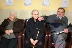16.11.2011 - vystúpenie žiakov Špeciálnej základnej školy Veľké