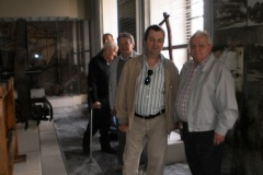 17.4.2013 Návšteva Múzea a Kultúrného centra južného Zemplína v Trebišove