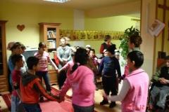19.12.2011 - Vianočný program žiakov Špeciálnej základnej školy