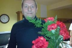 2.8.2013- Oslava 75.narodeniny p. Kiss Juraj