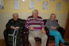 20.02.2012 - Fašiangy v zariadení
