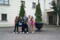 20.07.2012 - Návšteva mesta Košice