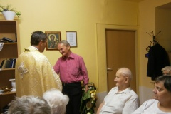 2014-08-12 Oslava 75. narodenin p. Dudas