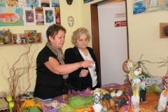 22.3.2013 Návšteva Veľkonočnej výstavy v CVČ