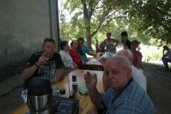 7.8.2013 Detský tábor Zemplin
